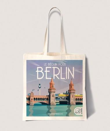 tote bag berlin