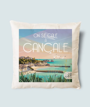 coussin cancale