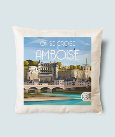 coussin amboise