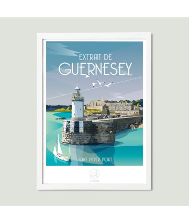 tableau guernesey